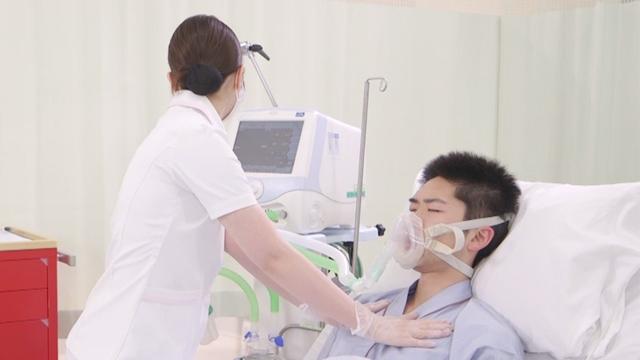 NPPVの導入・管理 | 人工呼吸ケア【6】