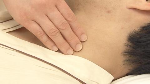 脈拍測定 | バイタルサイン【5】