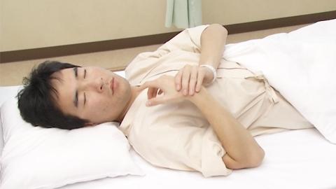 肘の屈曲と伸展(自動) | 関節可動域訓練【7】