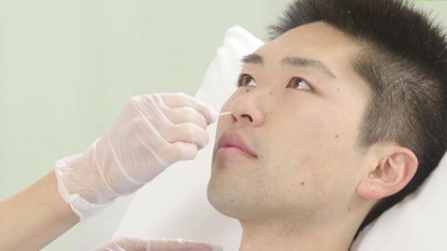 点鼻の実施方法 | 外用薬の与薬【3】