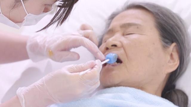 エンゼルケアにおける口腔内ケア | エンゼルケア【1】