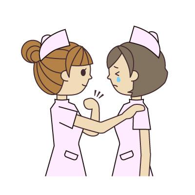 看護師専用Webマガジン ステキナース研究所   ナースのお悩み処方箋【6】先輩みたいに強くなれない・・・