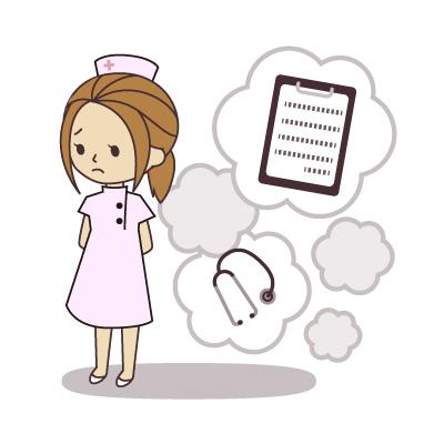 看護師専用Webマガジン ステキナース研究所 | ナースのお悩み処方箋【10】ナースの仕事が楽しくない・・・