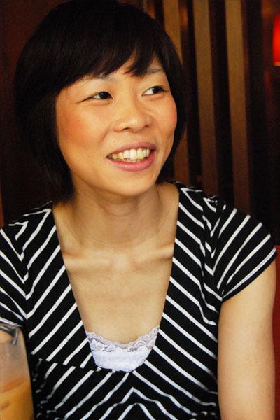看護師専用Webマガジン ステキナース研究所   助産師×プロボクサー!富樫奈緒美さんに会ってきた【1】