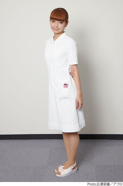看護師専用Webマガジン ステキナース研究所 | 青木美沙子インタビュー03