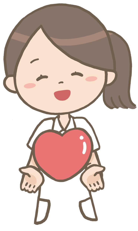 看護師イラスト集フリー素材看護rooカンゴルー
