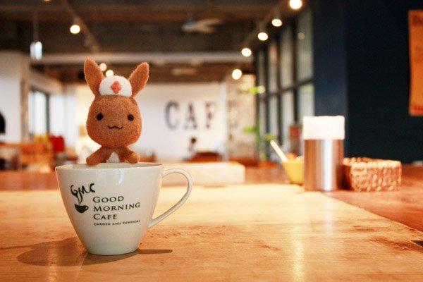 看護師専用Webマガジン ステキナース研究所 | 夜勤明けに食べたいステキ朝ごはん【1】その名もGoodMorning Cafe!