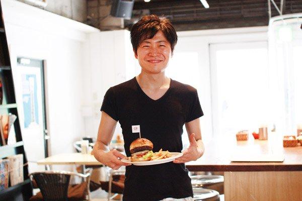 看護師専用Webマガジン ステキナース研究所 | 夜勤明けに食べたいステキ朝ごはん【1】その名もGoodMorning Cafe