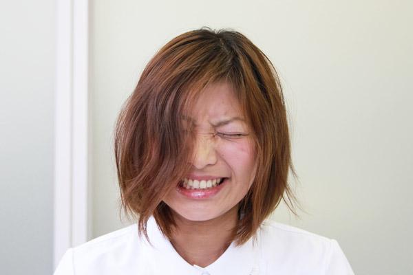 ガンコな寝ぐせ・くせっ毛を瞬時に直す方法 | 看護師のまとめ髪テク【番外編2】000
