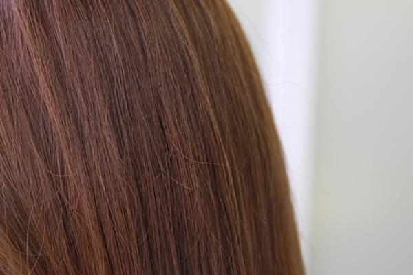梅雨時のまとまらない髪に。ベタつかないヘアワックスの使い方★美容師直伝   看護師のまとめ髪テク【番外編5】021