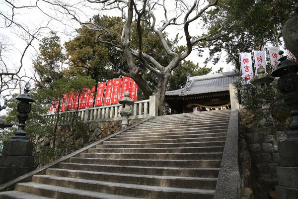 国試合格祈願に最適? 日本最古のナース神&神社のウワサを究明するの巻 | 第103回看護師国家試験・直前準備号008