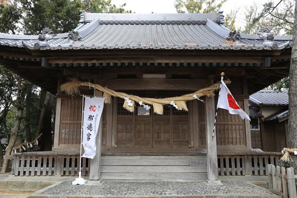 国試合格祈願に最適? 日本最古のナース神&神社のウワサを究明するの巻 | 第103回看護師国家試験・直前準備号009
