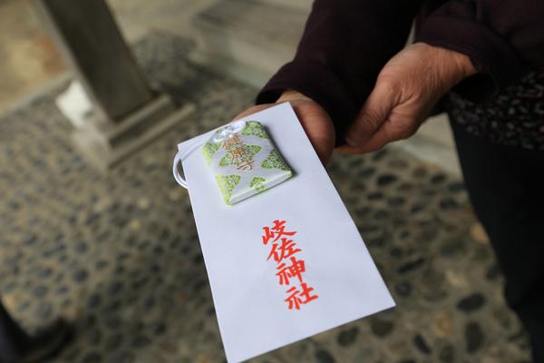 国試合格祈願に最適? 日本最古のナース神&神社のウワサを究明するの巻 | 第103回看護師国家試験・直前準備号012