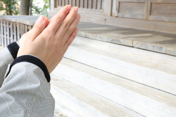 国試合格祈願に最適? 日本最古のナース神&神社のウワサを究明するの巻 | 第103回看護師国家試験・直前準備号016