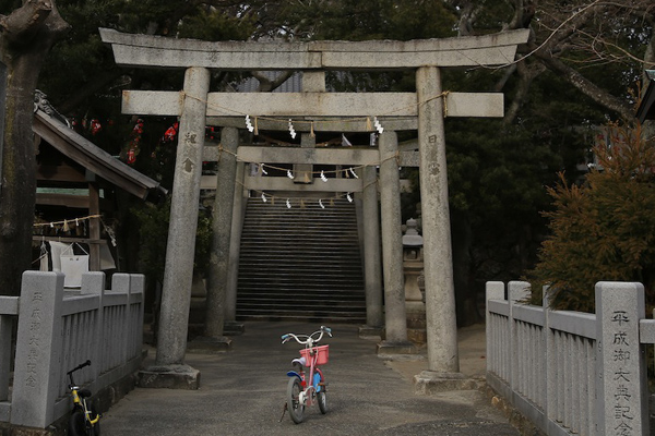 国試合格祈願に最適? 日本最古のナース神&神社のウワサを究明するの巻 | 第103回看護師国家試験・直前準備号001