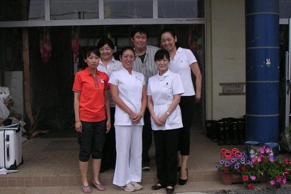 看護師専用Webマガジン ステキナース研究所 | ナースの被災地支援【2】メディカルアロマセラピスト
