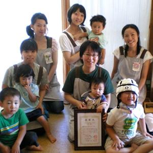 看護師専用Webマガジン ステキナース研究所 |ナースオブザイヤー2012|末永美紀子さん