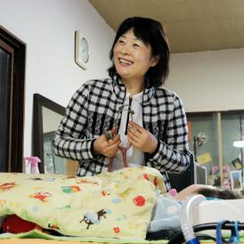 看護師専用Webマガジン ステキナース研究所 |ナースオブザイヤー2012|平原優美さん