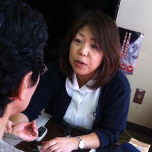 看護師専用Webマガジン ステキナース研究所 |ナースオブザイヤー2012|横田久美子さん