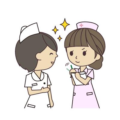 看護師専用Webマガジン ステキナース研究所   教えて先輩ナース!~vol.7「新人さんへのアドバイス」