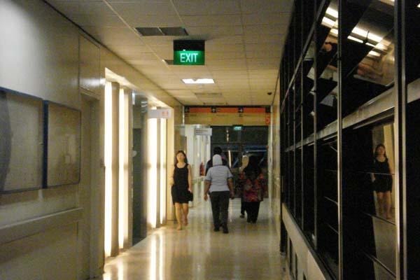 看護師専用Webマガジン ステキナース研究所 | シンガポールの看護現場から【1】シンガポールの病院の日常