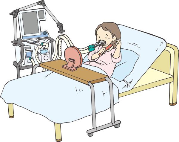 気管挿管中の患者さんの自己コントロールを促すケアのコツ