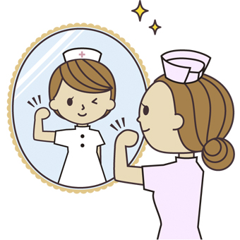 看護師専用Webマガジン ステキナース研究所   ナースのお悩み処方箋3