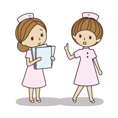 看護師専用Webマガジン ステキナース研究所 | ナースのお悩み処方箋【11】わたしだけ、どうしてこんなに忙しいの?