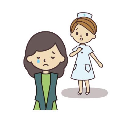 看護師専用Webマガジン ステキナース研究所 | ナースのお悩み処方箋【12】1人で決断するのが怖いんです・・・