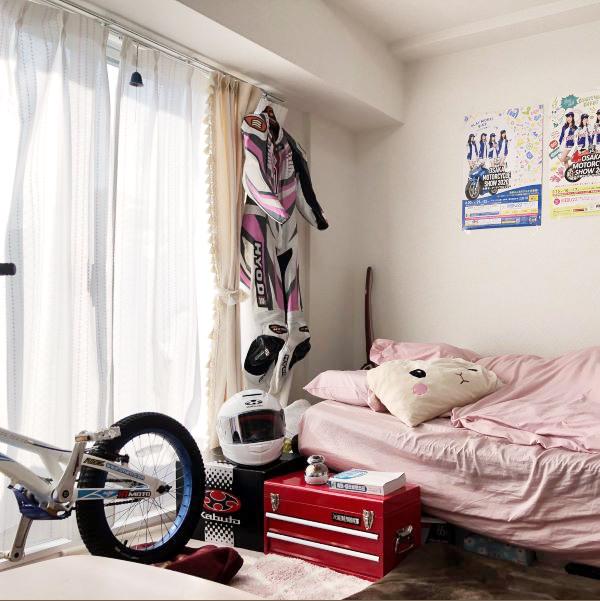 看護師のお部屋の写真