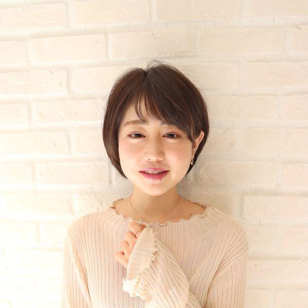 看護師河添紗千子さんの顔写真