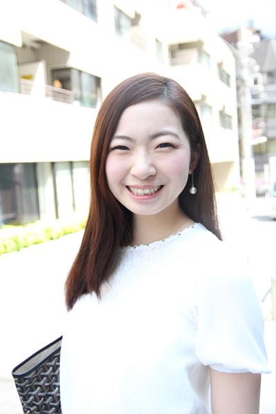 川嵜恵里さんの私服スタイル|きになるナースのON★OFFスナップ【14】|