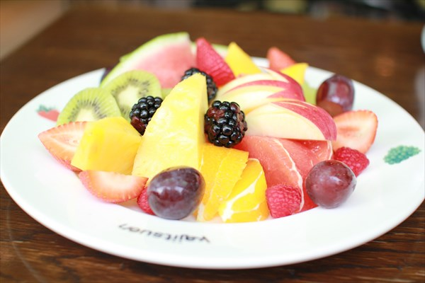 果物を食べたいならこれ!人気フルーツサラダ