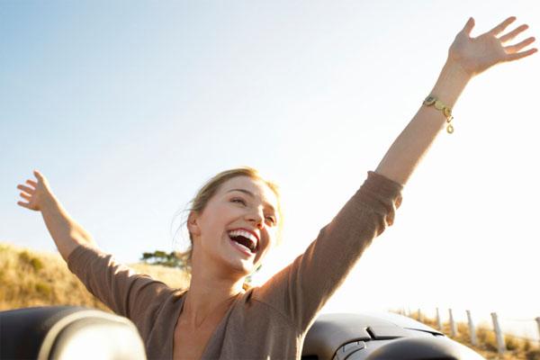「感動すると健康になる」は本当!ポジティブな感情が健康に結びつく研究結果