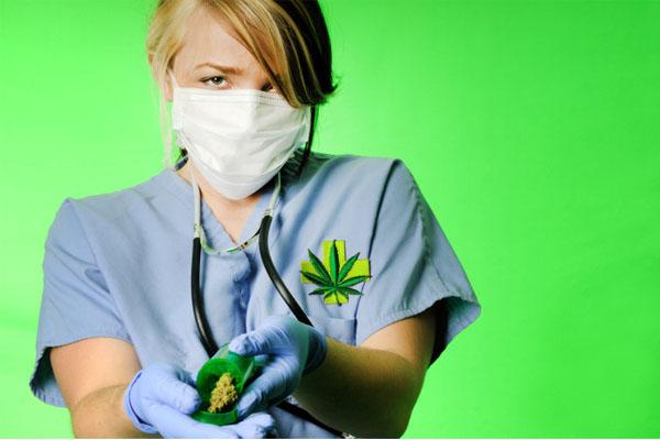 圧倒的多数が支持する医療用大麻の合法化~現場で看護にあたるあなたはどう考えますか?|看護師専用Webマガジン【ステキナース研究所】