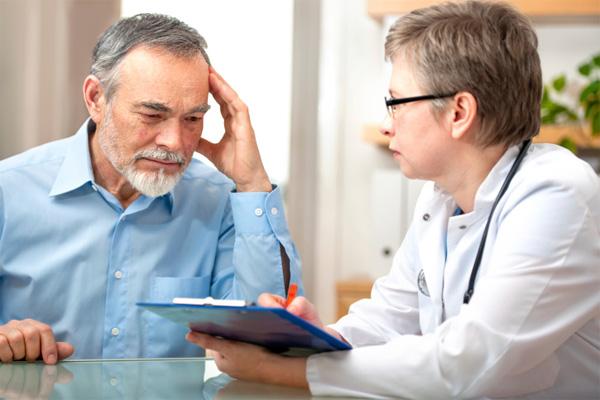 患者の「大丈夫」は大丈夫ではない?認知症の症状を見落とす危険性