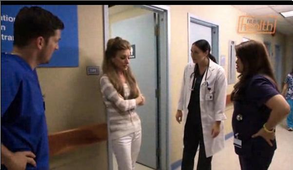 ダイエットの一環!?衝撃の結末に遭遇したER看護師の驚きの体験!(3)|看護師専用Webマガジン【ステキナース研究所】
