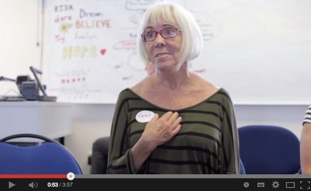 「意識がなくても聞こえている」すべてのICU勤務者が知るべき、驚きの患者体験談|キャシーさんの体験|看護師専用Webマガジン【ステキナース研究所】