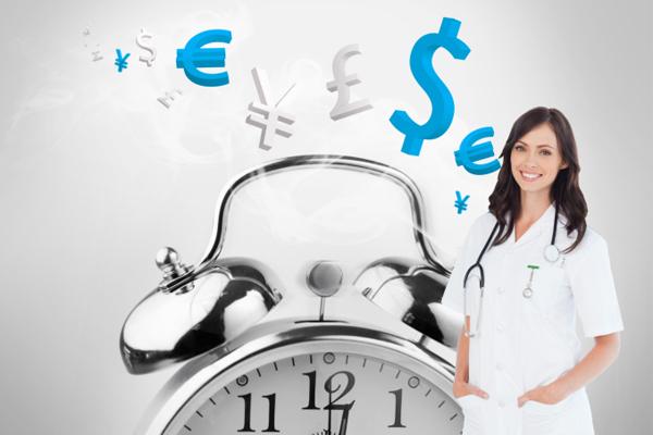 安月給な職業No.1!?日本でも欧米でも看護師の給料はやっぱり高かった!|看護師専用Webマガジン【ステキナース研究所】