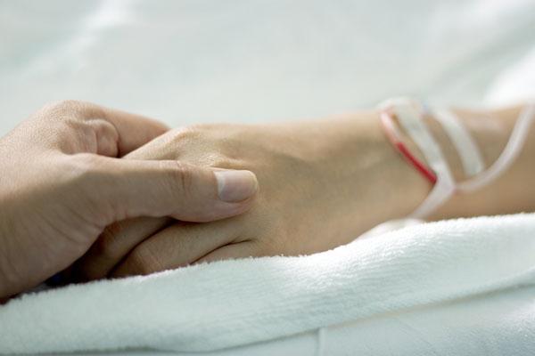 最後を迎える患者さんにできることは、看護師が教えてくれた