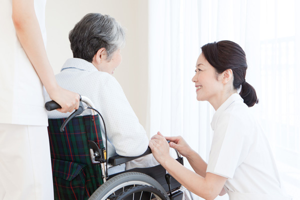 「看護師 患者」の画像検索結果