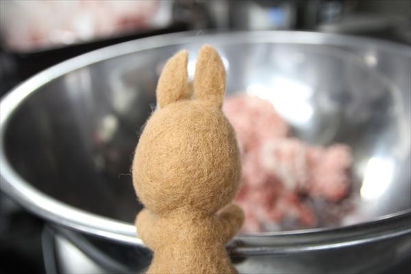 肉のお掃除って大変ですよね|かんごるーのおでかけ【6】|看護師専用Webマガジン【ステキナース研究所】