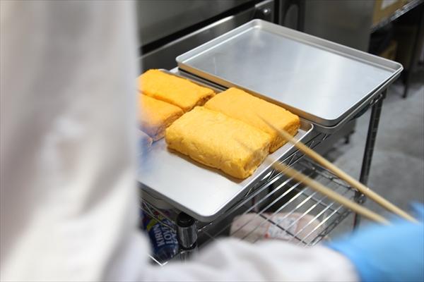 卵焼きの工程9|かんごるーのおでかけ【6】|看護師専用Webマガジン【ステキナース研究所】