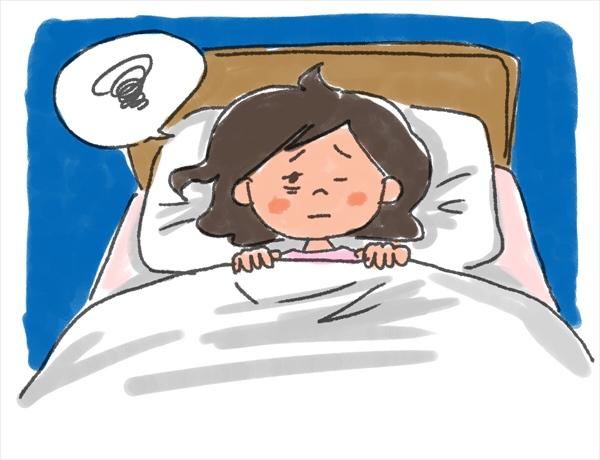 夜勤前、寝ようとするほど眠れなくなります。対処法は?