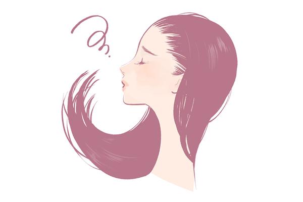 切れ毛・抜け毛が気になる。女性の薄毛に効くサプリ|看護師専用Webマガジン【ステキナース研究所】