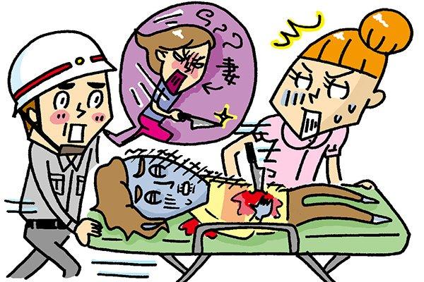 看護師専用Webマガジン ステキナース研究所 | 病院珍百景|新人看護師が見た驚愕の光景【1】
