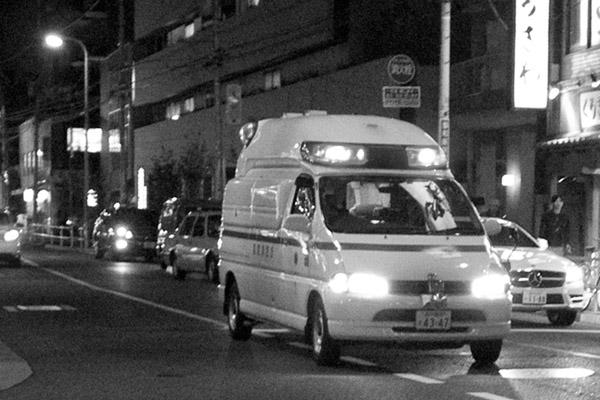5.4秒に1回! 減らない救急車の出動件数に悲鳴―倉敷市の取り組み|看護師専用Webマガジン【ステキナース研究所】