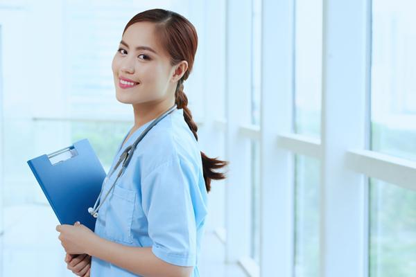東南アジア出身の看護師が日本で活躍! 国試合格率10%を突破するEPA看護師とは?