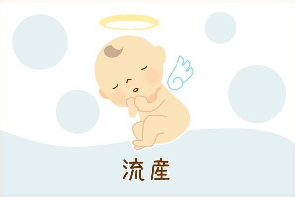人 妊娠 やすい 初期 し 流産