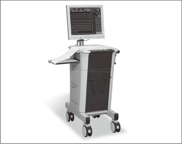 運動負荷心電図測定装置(STS-2100)